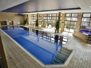 Adina Apartment Hotel Budapest Budapest - Swimming Pool