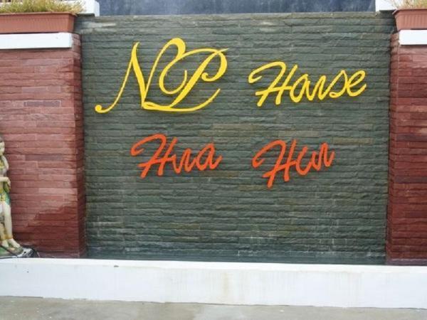 N P House Hua Hin Hua Hin