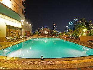 ラマダ ディーマ バンコク ホテル Ramada D'ma Bangkok Hotel