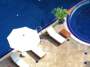 Pantip Suites Bangkok - Swimming Pool