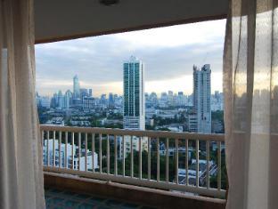 Pantip Suites Bangkok - View