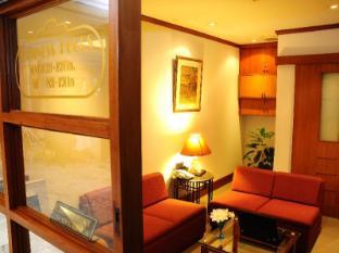 Pantip Suites Bangkok - Business Center