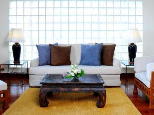 Pantip Suites Bangkok - Deluxe Suite Room