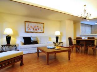 Pantip Suites Bangkok - Guest Room