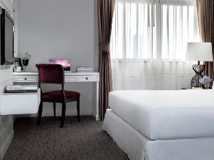 ブリトン スワン パークビュー ホテル Bliston Suwan Parkview Hotel