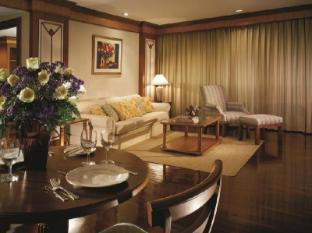 Bliston Suwan Parkview Hotel Bangkok - Guest Room