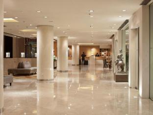 Royal Garden Hotel Hong Kong - Lobi