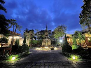 Malisa Villa Suites Hotel Phuket - Interior