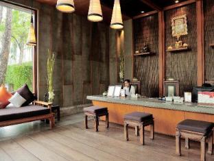 Malisa Villa Suites Hotel Phuket - Lobby