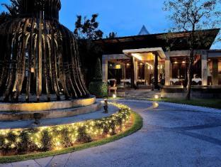 Malisa Villa Suites Hotel Phuket - Restaurant