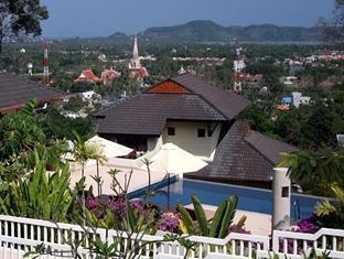 Rising Sun Residence Hotel Phuket - Vista