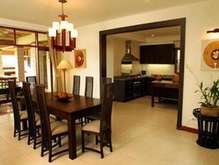 Rising Sun Residence Hotel Phuket - Quarto Suite