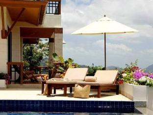 Rising Sun Residence Hotel Phuket - Imediações