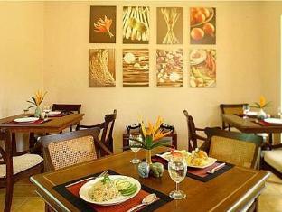 Rising Sun Residence Hotel Phuket - Restaurante