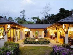 Rising Sun Residence Hotel Phuket - Exterior do Hotel