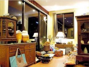 Rising Sun Residence Hotel Phuket - Quartos