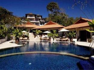Rising Sun Residence Hotel Phuket - Piscina