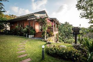 [ハッドサラッド]ヴィラ(350m2)| 3ベッドルーム/3バスルーム RED HOUSE 3br - Jaccuzi, Sea View, Lush Garden