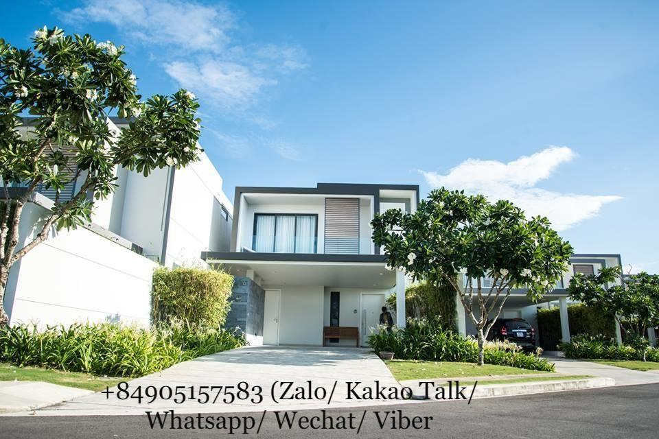 Clean And Quite 4 Bedrooms Villa   The Point Resort
