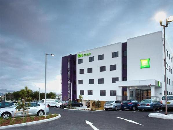 Ibis Styles The Entrance Hotel Central Coast