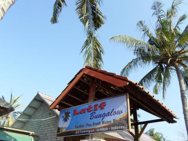 Latif Bungalow Lombok