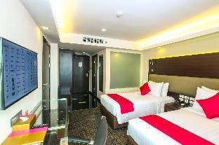 ホテル ロイヤル バンコク チャイナタウン Hotel Royal Bangkok China Town