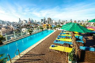 Hotel Royal Bangkok China Town โรงแรมรอยัล แบงค็อก ไชน่า ทาวน์