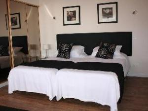 佩斯塔娜艾沃大西洋海滩套房酒店 (Pestana Alvor Atlantico Residences Beach Suites)