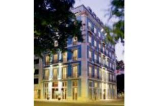 Heritage Avenida Liberdade - Lisbon Heritage Collection