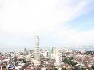 Holiday Apartment at Penang Time Square