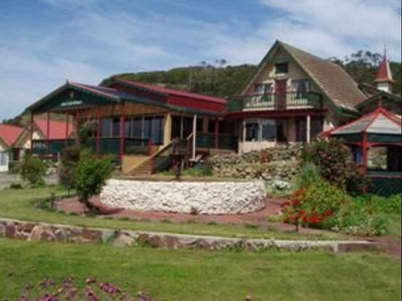 Rocky Glen Retreat King Island