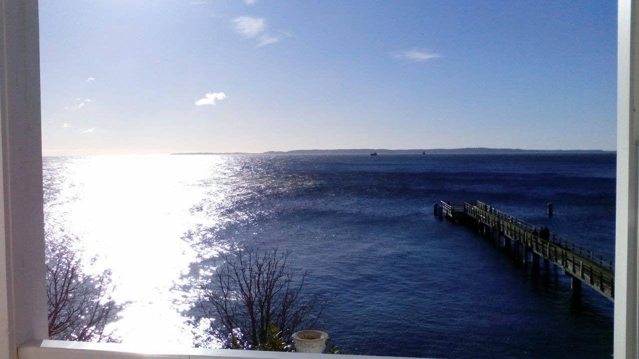 F�rstenhof 1  Directly By The Sea For 3P