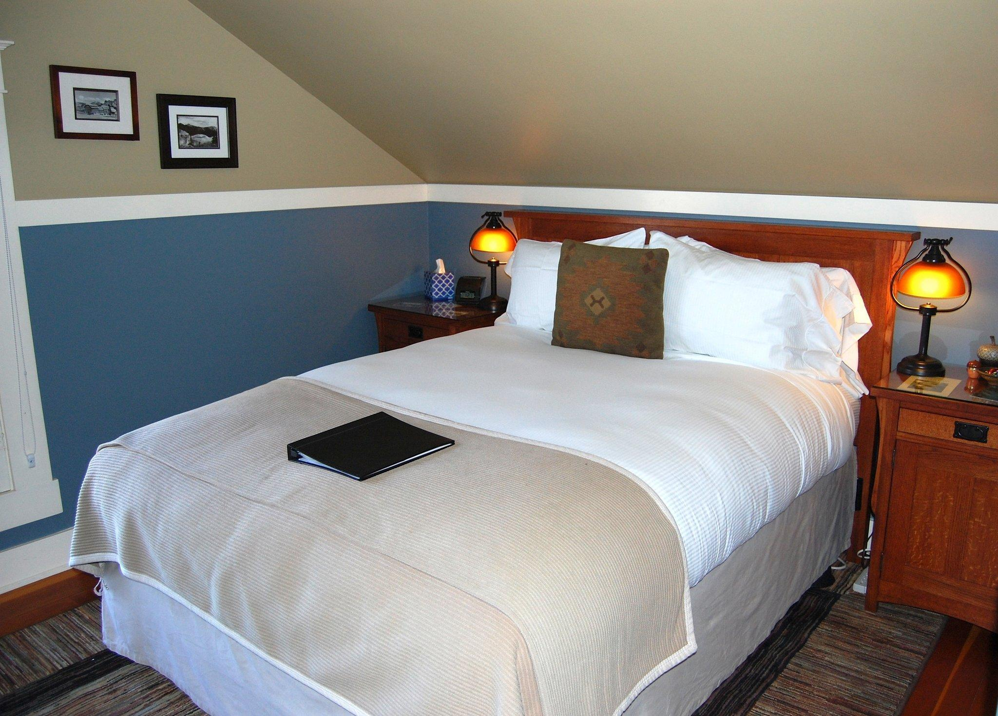 TOUVELLE HOUSE BED AND BREAKFAST   ADULTS ONLY