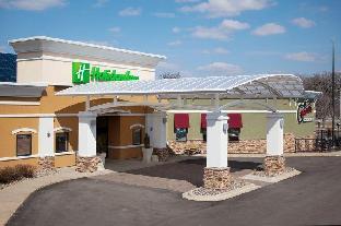 Holiday Inn Austin Austin (MN) Minnesota United States