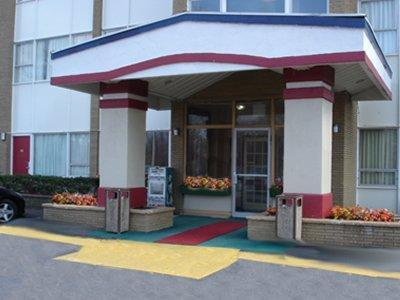 Red Carpet Inn And Suites Albany