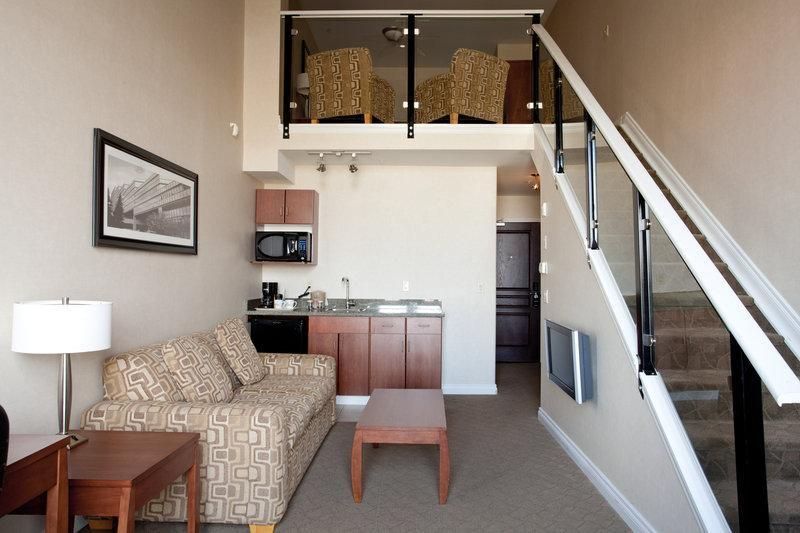 Sandman Hotel And Suites Calgary West