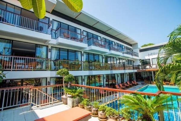 Miracle House Phuket