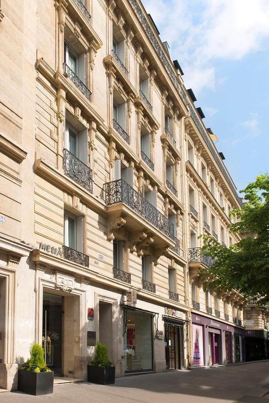 Melia Paris Champs-Elysees