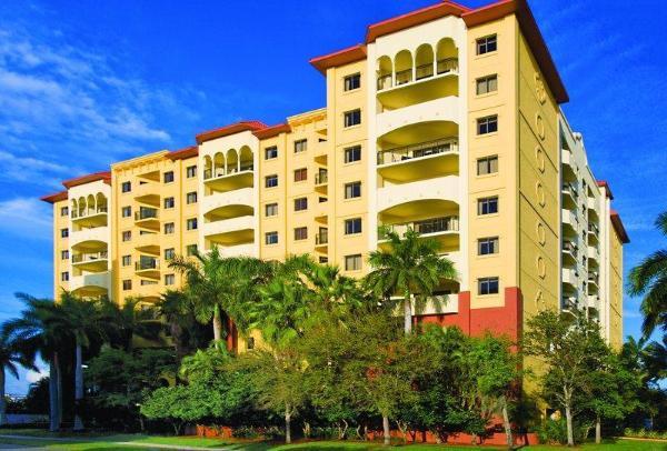 Wyndham Sea Gardens Fort Lauderdale