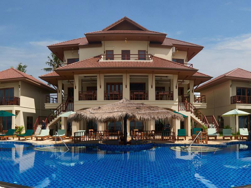 Sara Beachfront Boutique Resort ซาร่า บีชฟร้อนท์ บูทีค รีสอร์ต