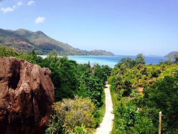 Mirella Villa Seychelles Islands