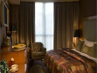 Executive Hotel Vintage Park Vancouver (BC) - Guest Room