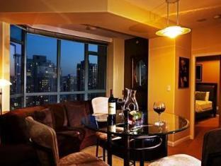 Executive Hotel Vintage Park Vancouver (BC) - Suite Room