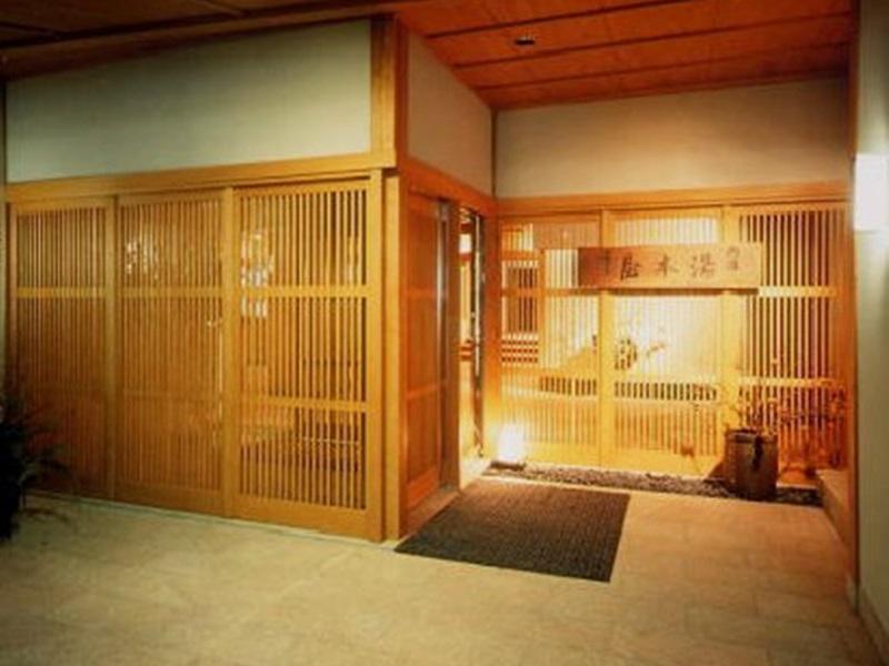 Kikyoutei Yumotoya Hotel