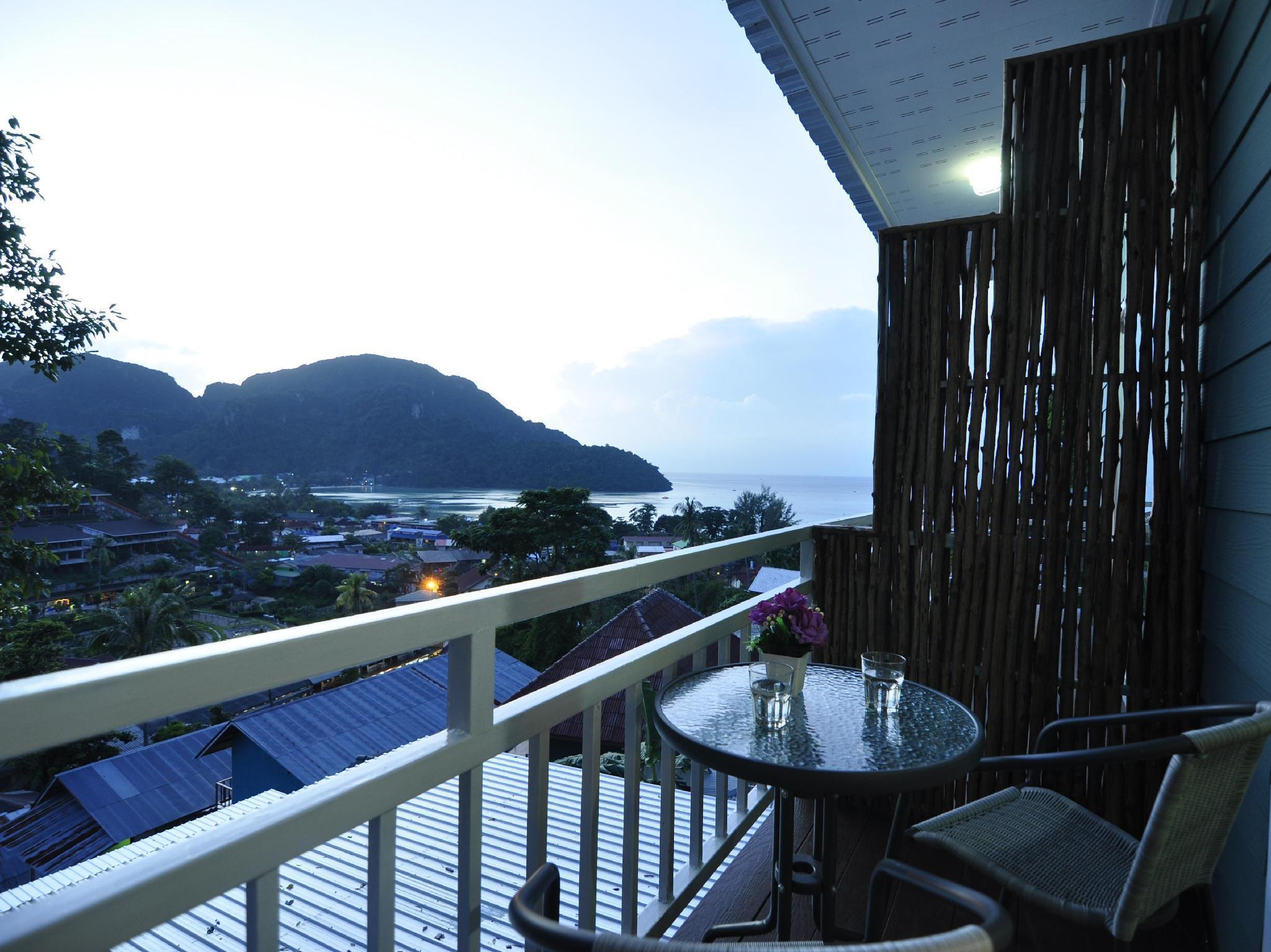 Papaya Phi Phi Resort ปาปาย่า พีพี รีสอร์ท