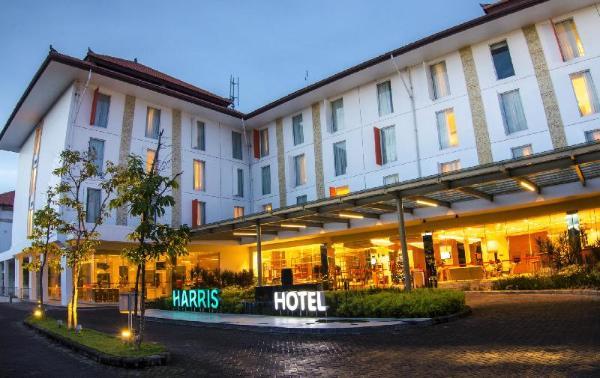 HARRIS Hotel & Conventions Denpasar Bali Bali