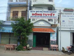 Hong Tuyet Guesthouse