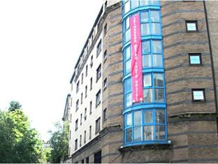 Edinburgh Metro Youth Hostel - SYHA Hostelling Scotland
