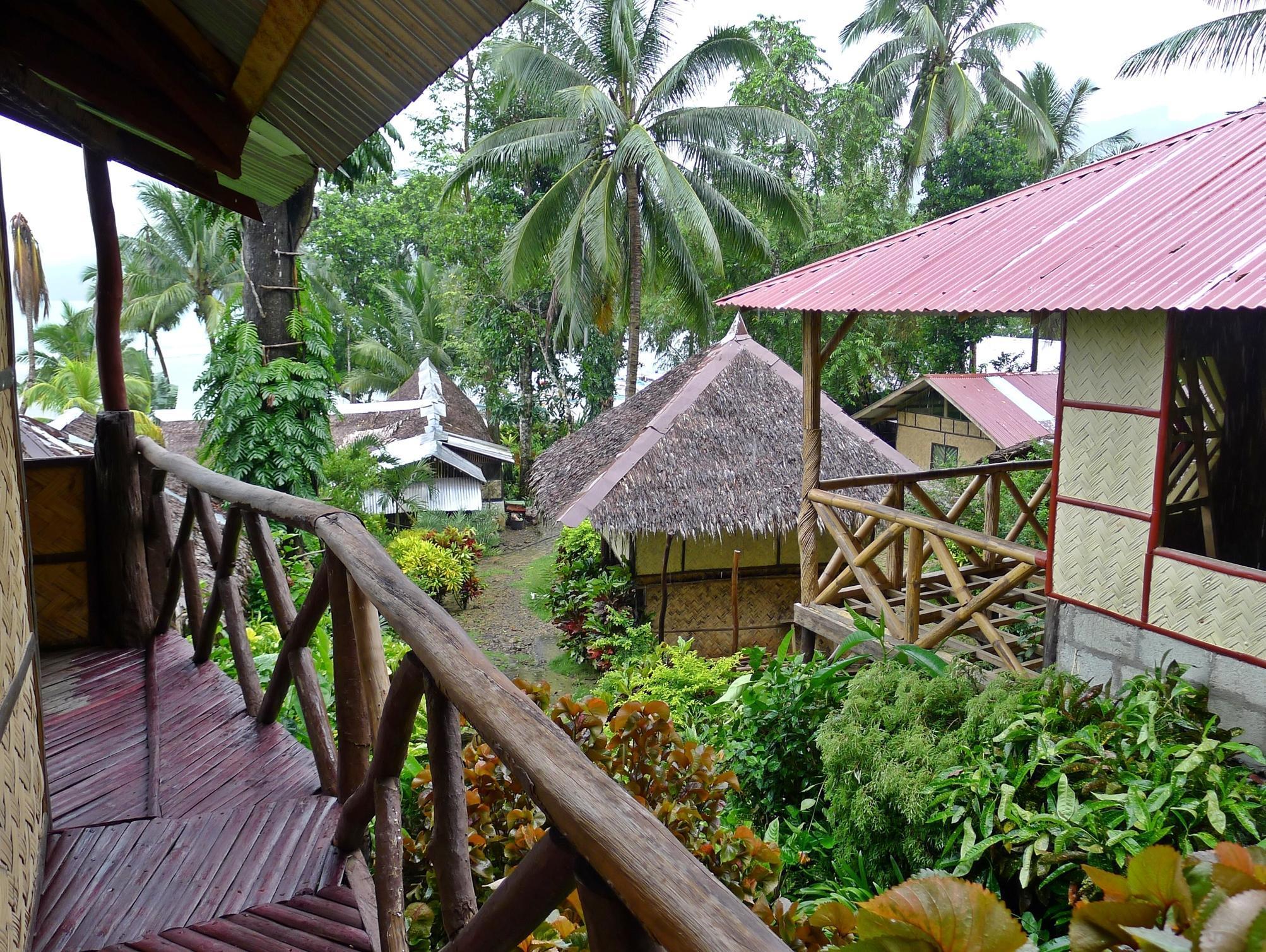 Blue Bamboo Sunbird Cottages