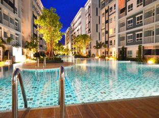 The Trust Hua Hin Condo by Century 21 Aim Services